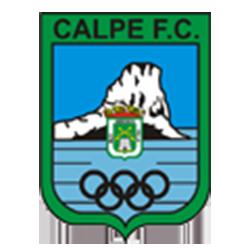 """CF UD Calpe """"D"""""""