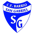 """C.F. Bº. San Gabriel de Alicante """"A"""""""