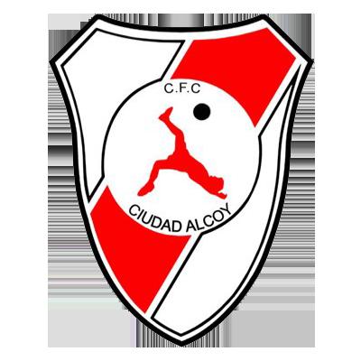 """CF Ciudad de Alcoy """"A"""""""