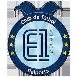 """CF E1 Valencia """"C"""""""