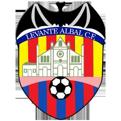 """CF Levante Albal """"A"""""""