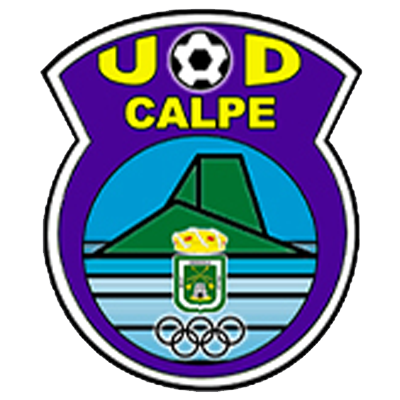 "CF UD Calpe ""B"""