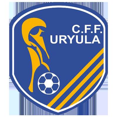 """CFF Uryula """"A"""""""