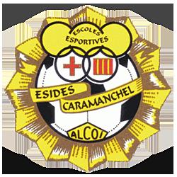 Esides Caramanchel CE
