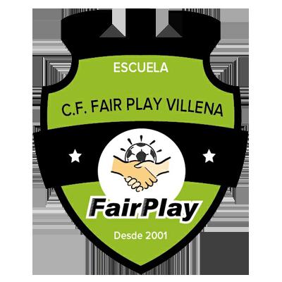 """Fair Play Villena CF """"A"""""""