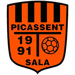 """FS Picassent """"A"""""""