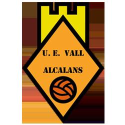 """UE Vall Dels Alcalans """"A"""""""
