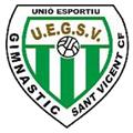 """UE Gimnastic S. Vicent CF """"A"""""""