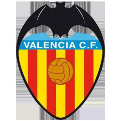 """Valencia CF """"B"""""""