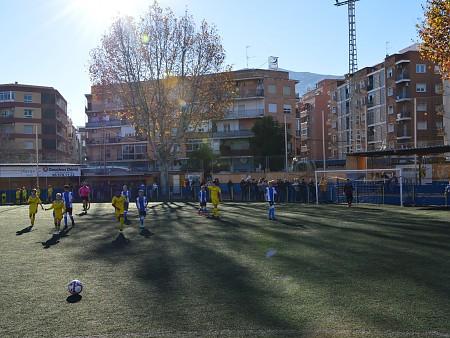 """XIX Torneig de Nadal """"Ciutat de Dénia"""" de futbol 8"""