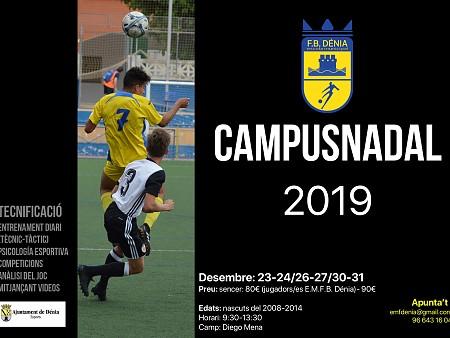 Campus Nadal 2019